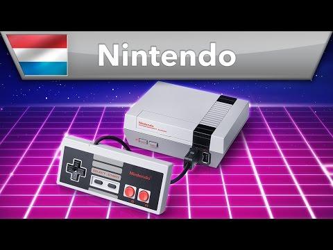 Nintendo Classic Mini: Nintendo Entertainment System - Een duik in het verleden