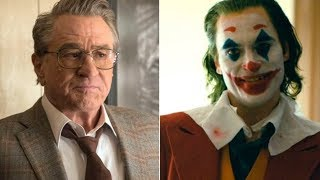 This Is How Robert De Niro Actually Feels About The Joker Controversy