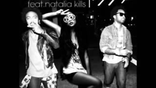 Watch Natalia Kills 1974 video