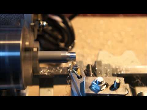 Unimat 3 / 4 Lathe CNC Conversion Kit