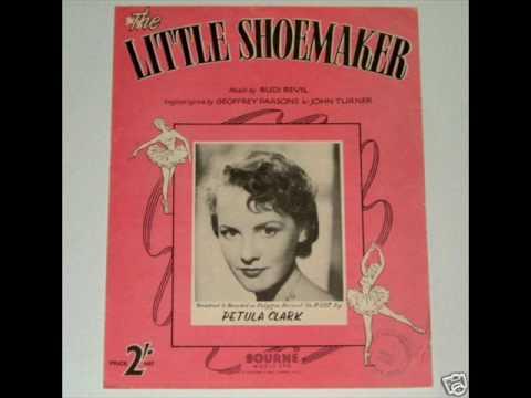 Petula Clark - The Little Shoemaker