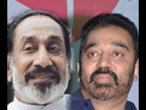 Kamal does it for Shivaji