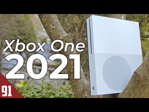 Xbox One in 2021 - worth it? (Review)