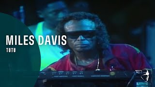 Miles Davis - Tutu (That's What Happened - Live In Germany 1987)