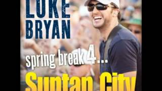 Watch Luke Bryan Little Bit Later On video