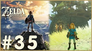 Zelda: Breath Of The Wild - Akkala Tech Lab (35)