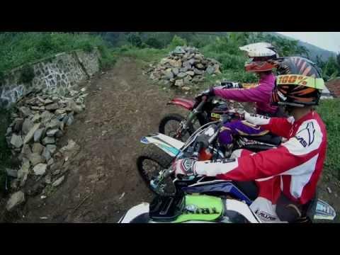 Oray Tapa | Ts125, Tiger, KTM 250SXf | Part#1