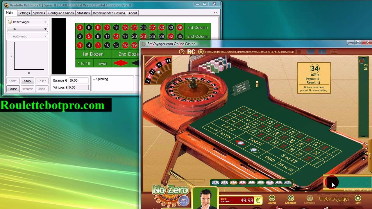 Algo analysis technology casino casino royale castellano online