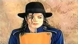 Michael Jackson in Australia and interview with Molly Meldrum 1996 (Sub Ita).