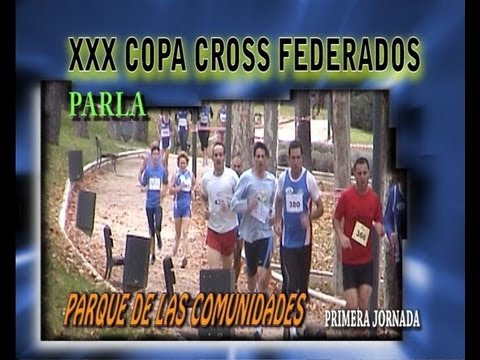Xxx Copa Cross Federado  (trailer).mp4 video