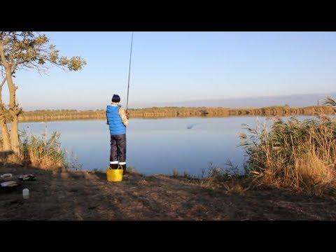 рыбалка в краснодарском крае в староминской