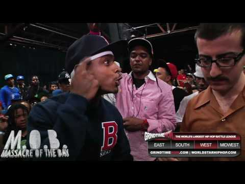 GTN Rap Battle- QP vs Soul Khan Music Videos