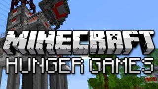 Minecraft: Hunger Games Survival w/ CaptainSparklez - Most Epic of Duels
