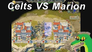 Age of Empires Online Project Celeste - Legendary Marion - Celts