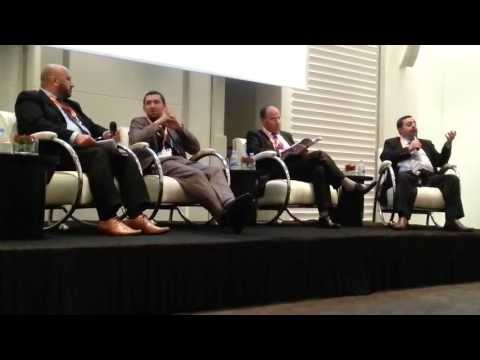 IFN Morocco Roadshow 2013 : Session One (Part 2)