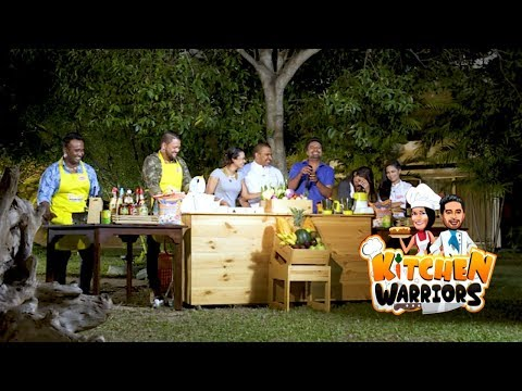Kitchen Warriors | 02nd February 2019