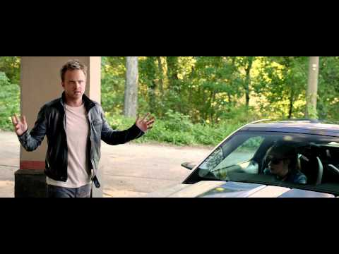 Need For Speed Movie - 44 Hours And 59 Minutes
