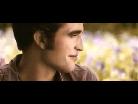 Eclipse Meadow Ending Scene Bella & Edward