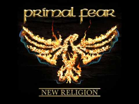 Primal Fear - The Man (That I Don't Know)