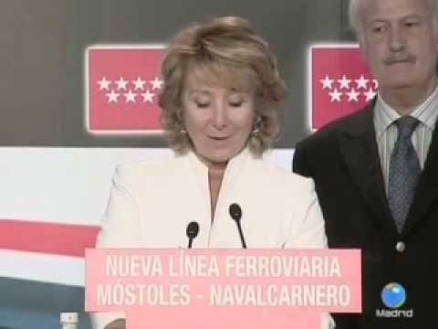 Popular TV Noticias Madrid - 21/10/2008