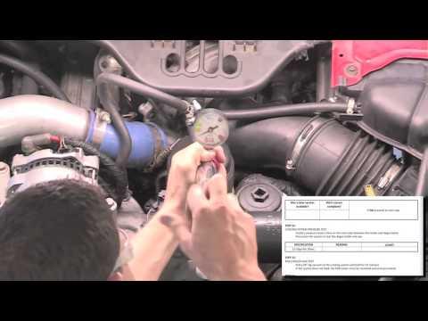 Alliant Power 6.0L Smoke Diagnostic Guide WD