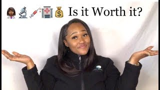 Medical Assistant: Is it Worth it???  THE PROS AND CONS ! #MedLifeJourey