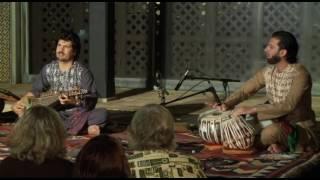 Rahul Sharma, Homayun Sakhi & co - In The Footsteps of Babur