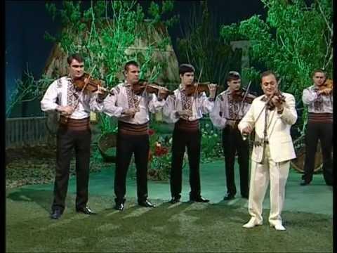 Vitalie Dorin si Orchestra,,RAPSOZII MOLDOVEI din Chisinau,,LA NOI IN SATemisiune aniversara