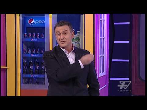 Al Pazar - 15 Shkurt 2014 - Pjesa 1 - Show Humor - Vizion Plus