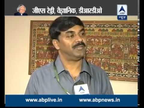 Dr APJ Abdul Kalam used to inspire freshers: DRDO Scientist GS Reddy