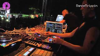 Nicole Moudaber & Victor Calderone - The Journey Begins [played by Dubfire]