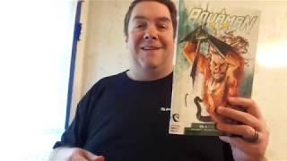Review: Aquaman Vol. 6 Kingslayer by Dan Abnett