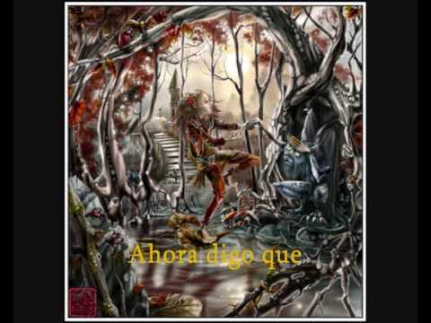 Vision Divine - Of Light And Darkness Subtitulado En Español