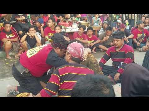Mbah Yo Ber Interaksi Dengan Grandong 77 Sulit Disembuhkan - Rogo Samboyo Putro Sumberbendo Kediri