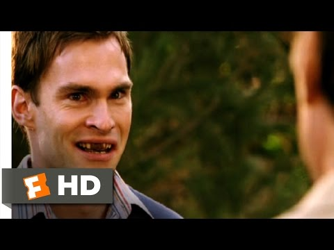 American Wedding (8/10) Movie CLIP - Chocolate Truffle (2003) HD
