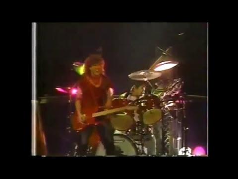 Sammy Hagar - Red