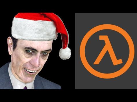 Скачать Half - Life 2