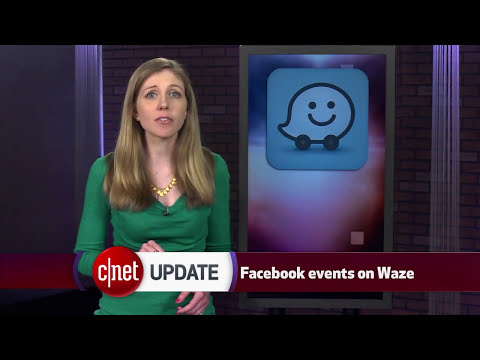 CNET Update - Windows 8 update includes Start button (sort of)