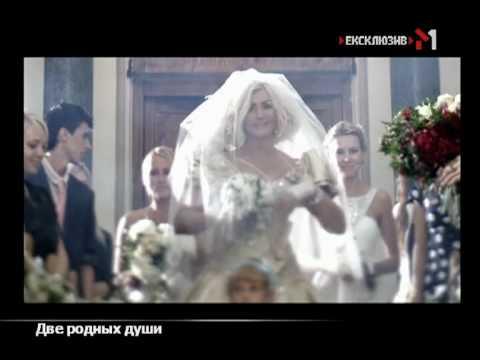 &Сергей Зверев - Две родных души (Клип)