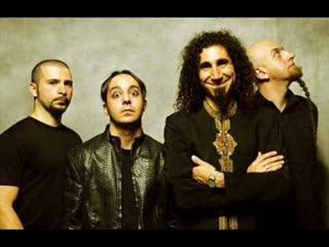 System Of  A Down - Know Music Videos