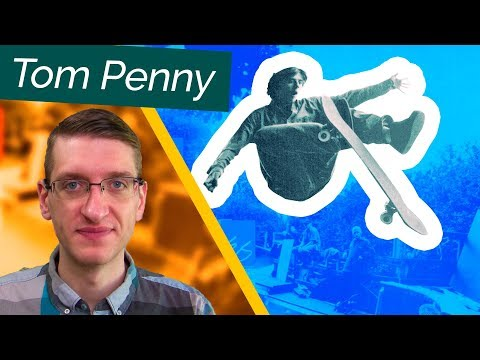 The Legend Of Tom Penny | Retro Rippers