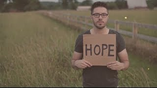 Danny Gokey Hope In Front Of Me Official Music Audio