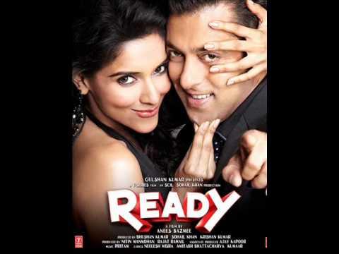 Humko Pyar Hua (Remix) - Ready