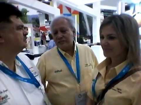 Norma Treviño y el Dr Ramon Rosales nos invitan a disfrutar #PiedrasNegras