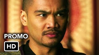 """Dark Matter 3x04 Promo """"All the Time in the World"""" (HD)"""