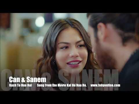 Can & Sanem - Kuch To Hua Hai
