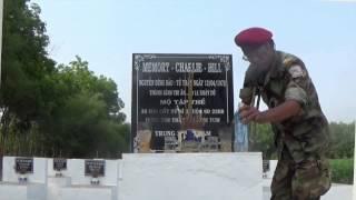 PHÓNG SỰ TỪ VIỆT NAM: Đính chính về ngôi mộ của cố Đại tá Nguyễn Đình Bảo
