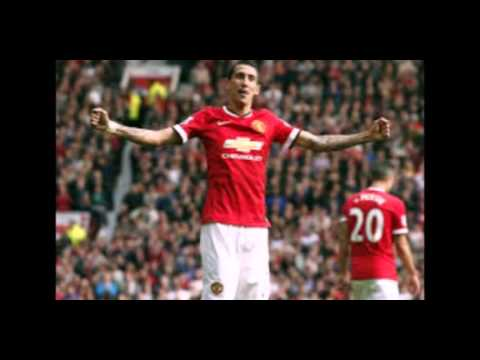 Angel Di Maria - Welcome To PSG - 2015