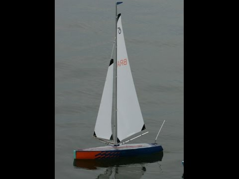 1- CONSTRUINDO VELEIRO NCR65 How to Make a Sailboat - NAUTIMODELISMO