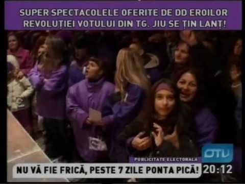 Sonerie telefon » Jean de la Craiova – Nu vreau sa pierd nici un minut ( Concert Tg.Jiu 02.12.2012 )